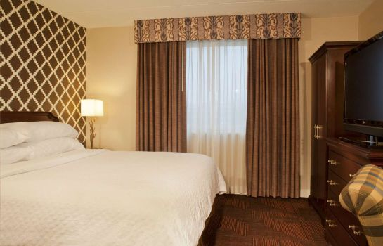 Chambre Embassy Suites by Hilton Syracuse
