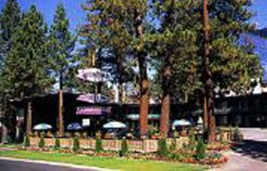 Hotelhalle Lake Tahoe Resort Hotel