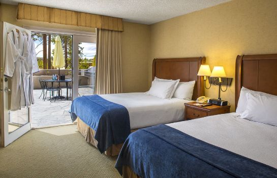 Suite Lake Tahoe Resort Hotel