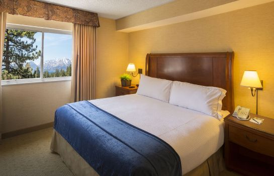 Standardzimmer Lake Tahoe Resort Hotel