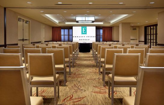 Conference room Embassy Suites by Hilton Washington DC Chevy Chase Pavilion