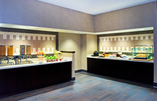 Restaurant Embassy Suites by Hilton Dulles Airport