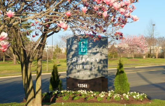 Info Embassy Suites by Hilton Dulles Airport