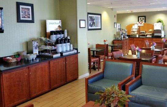 Restaurant Holiday Inn Express & Suites ALLENTOWN CEN - DORNEYVILLE