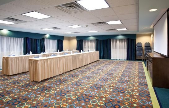 Sala congressi Holiday Inn Express & Suites ALBUQUERQUE-N. BALLOON FSTA PK