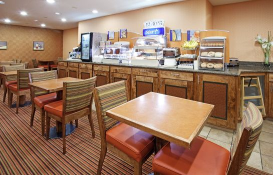 Restaurant Holiday Inn Express ALBUQUERQUE (I-40 EUBANK)