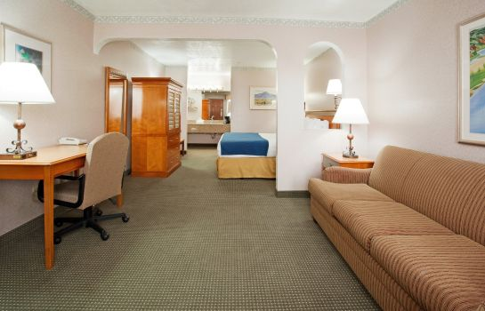 Suite Holiday Inn Express ALBUQUERQUE (I-40 EUBANK)