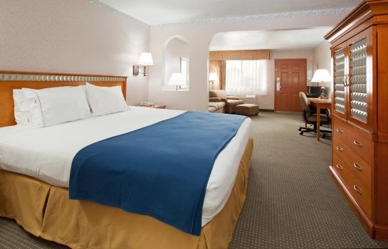 Suite SureStay Plus Hotel by Best Western Albuquerque I40 Eubanks