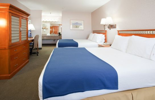Zimmer SureStay Plus Hotel by Best Western Albuquerque I40 Eubanks