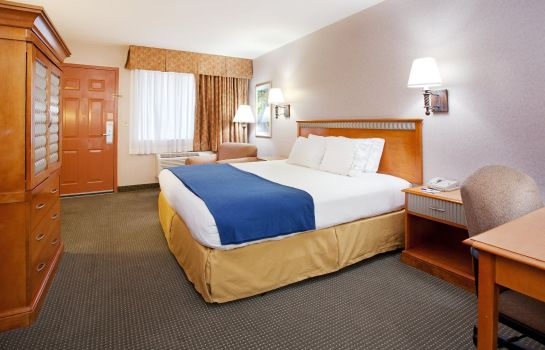 Zimmer Holiday Inn Express ALBUQUERQUE (I-40 EUBANK)
