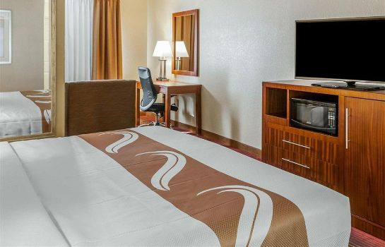 Suite Quality Inn and Suites Albuquerque