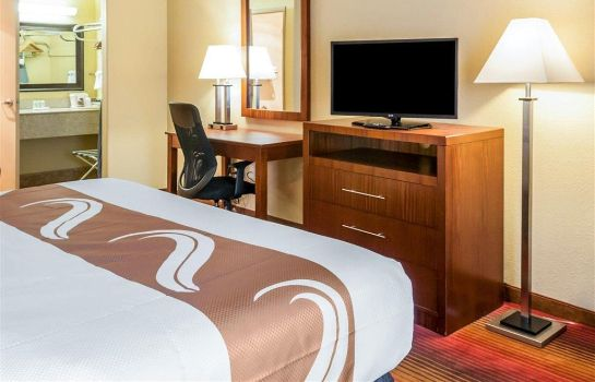 Chambre Quality Inn and Suites Albuquerque