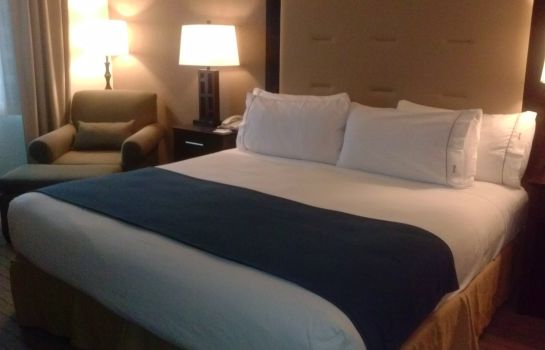 Kamers Holiday Inn Express WEST ATLANTIC CITY