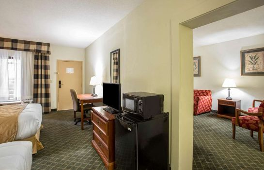 Suite CLARION INN AND SUITES AIKEN CLARION INN AND SUITES AIKEN