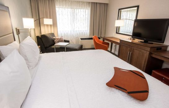 Zimmer Hampton Inn Albany Western Ave University Area NY