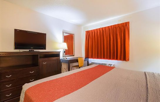 Chambre MOTEL 6 CROSSROADS MALL-WATERLOO