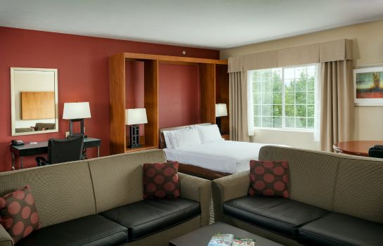 Zimmer Holiday Inn Express ANCHORAGE