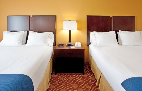 Room EX 19B) Holiday Inn Express & Suites ANDERSON-I-85 (HWY 76