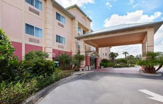 Exterior view Holiday Inn Express NAPLES SOUTH - I-75