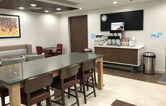 Restaurant Holiday Inn Express NAPLES SOUTH - I-75