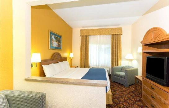 Suite Holiday Inn Express NAPLES SOUTH - I-75