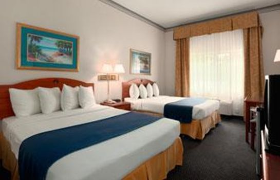 Zimmer Holiday Inn Express NAPLES SOUTH - I-75