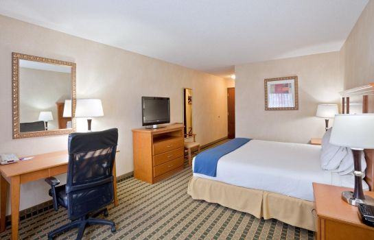 Room Holiday Inn Express & Suites ANN ARBOR