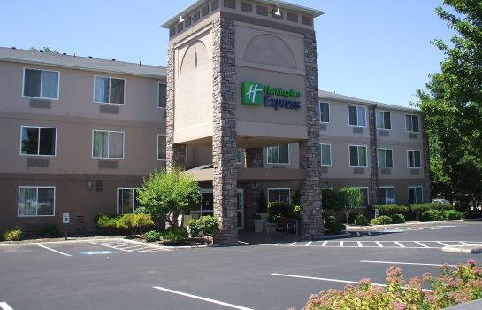 Vista esterna La Quinta Inn & Suites by Wyndham Boise Airport