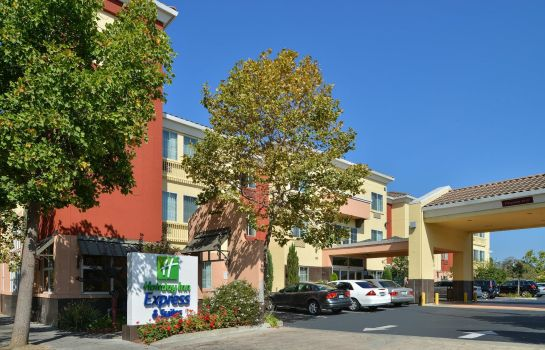Außenansicht Holiday Inn Express & Suites BERKELEY