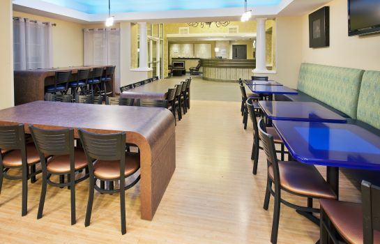 Restaurant Holiday Inn Express & Suites BERKELEY