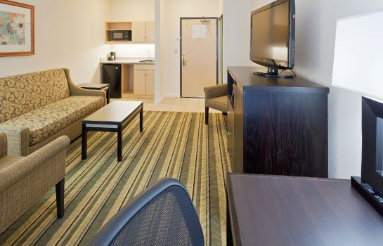 Suite Holiday Inn Express & Suites BERKELEY