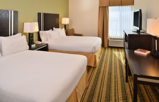 Zimmer Holiday Inn Express & Suites BERKELEY