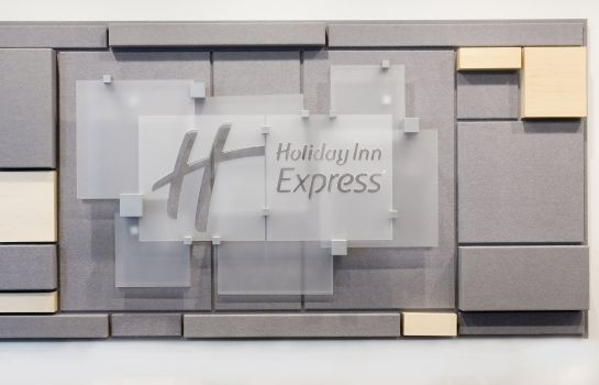 Certificato/logo Holiday Inn Express NASHVILLE AIRPORT