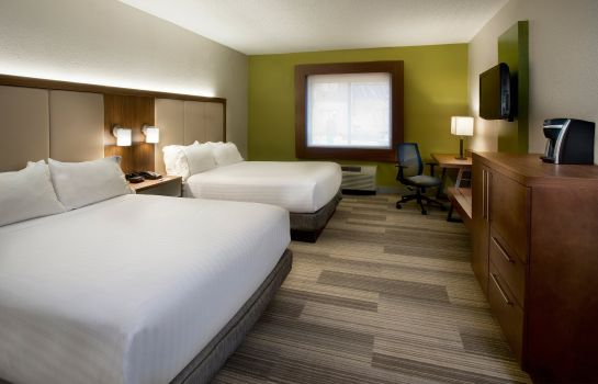 Camera doppia (Comfort) Holiday Inn Express NASHVILLE AIRPORT