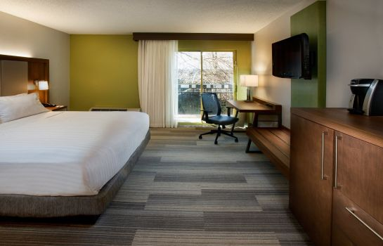 Camera Holiday Inn Express NASHVILLE AIRPORT