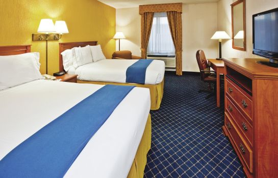 Zimmer Holiday Inn Express & Suites NASHVILLE-I-40&I-24(SPENCE LN)