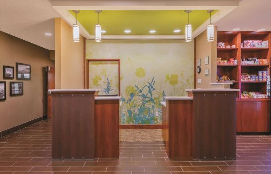 Hall La Quinta Inn & Suites by Wyndham Boise Airport