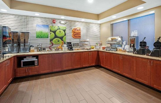 Restaurant La Quinta Inn & Suites by Wyndham Boise Airport