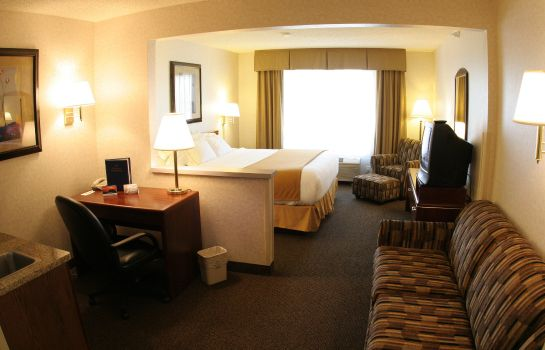 Suite La Quinta Inn & Suites by Wyndham Boise Airport