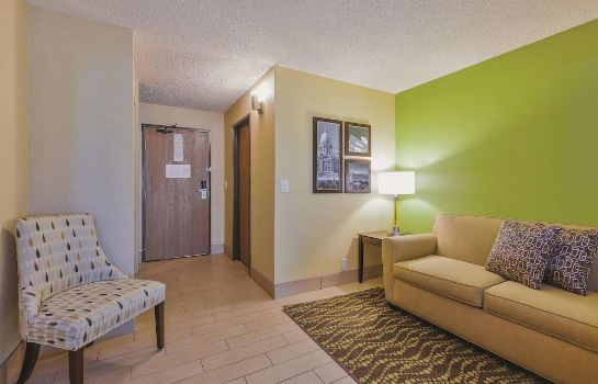 Camera standard La Quinta Inn & Suites by Wyndham Boise Airport