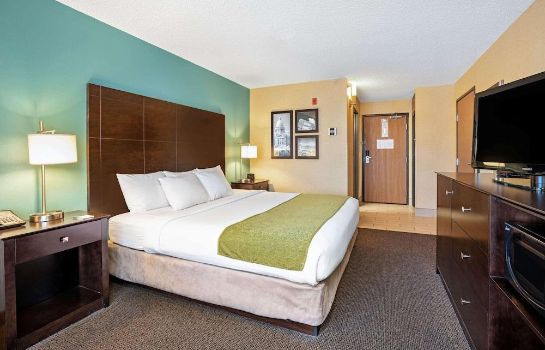 Standardzimmer La Quinta Inn & Suites by Wyndham Boise Airport