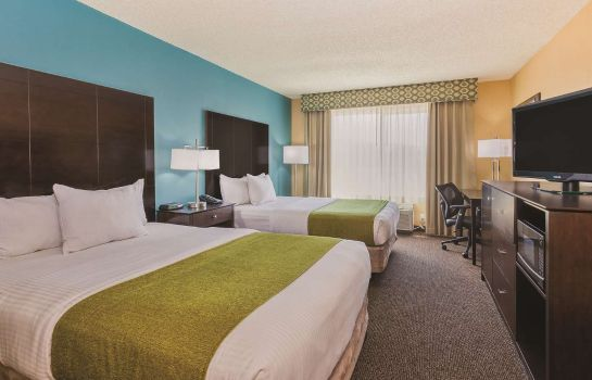 Camera La Quinta Inn & Suites by Wyndham Boise Airport