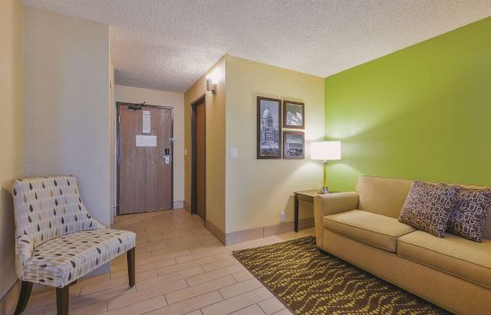 Room La Quinta Inn & Suites Boise Airport