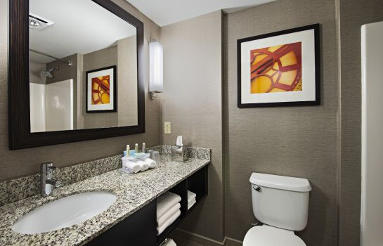 Info Holiday Inn Express & Suites BOSTON - CAMBRIDGE