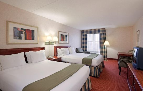 Habitación Holiday Inn Express & Suites BOSTON - CAMBRIDGE