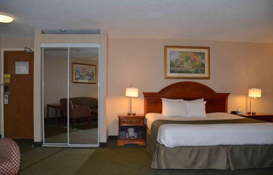 Suite BEST WESTERN ROCKLAND