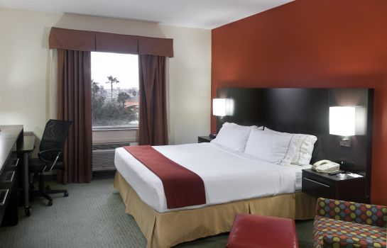 Room Holiday Inn Express & Suites BROWNSVILLE