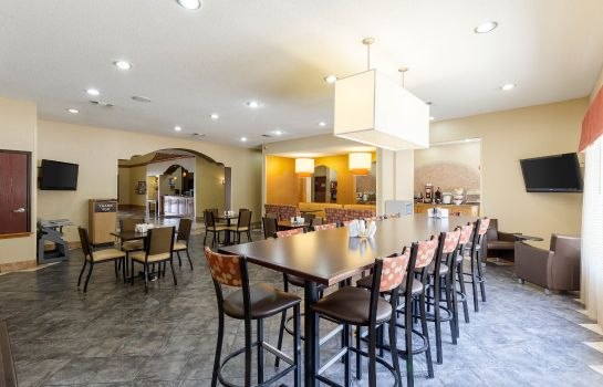Restaurant Comfort Inn & Suites Burnet