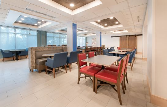 Restaurante Holiday Inn Express & Suites COLUMBIA-I-26 @ HARBISON BLVD