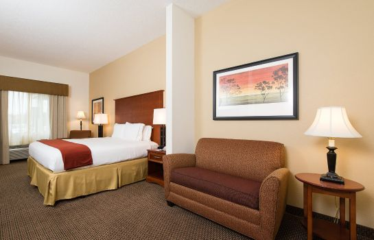 Zimmer Holiday Inn Express & Suites COLUMBIA-I-26 @ HARBISON BLVD